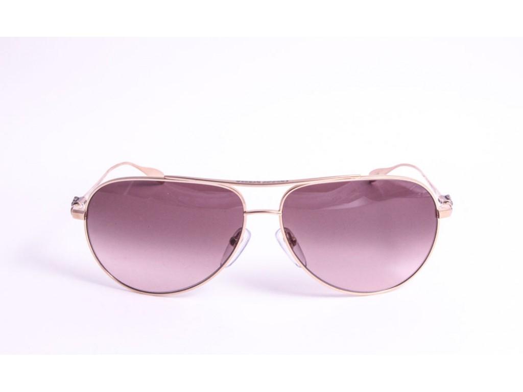 Мужские солнцезащитные очки CHROME HEARTS STAINS 4 GP Хром хартс