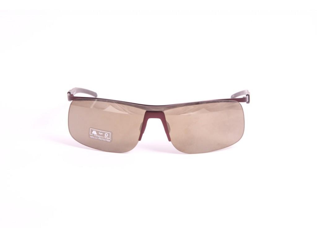 Мужские солнцезащитные очки MCLAREN SPORT MPS-012 280 МАКЛАРЕН СПОРТ