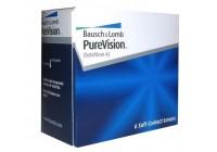 BAUSCH+LOMB PUREVISION (6 ЛИНЗ)