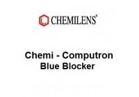 ЛИНЗА ДЛЯ ВОЖДЕНИЯ CHEMI-COMPUTRON 1,56 BLUE BLOKER 80% ПРОИЗВОДСТВО КИТАЙ