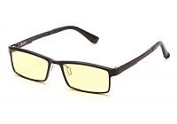 КОМПЬЮТЕРНЫЕ ОЧКИ SP GLASSES EXCLUSIVE AF059BLACK СП ГЛАССЕС