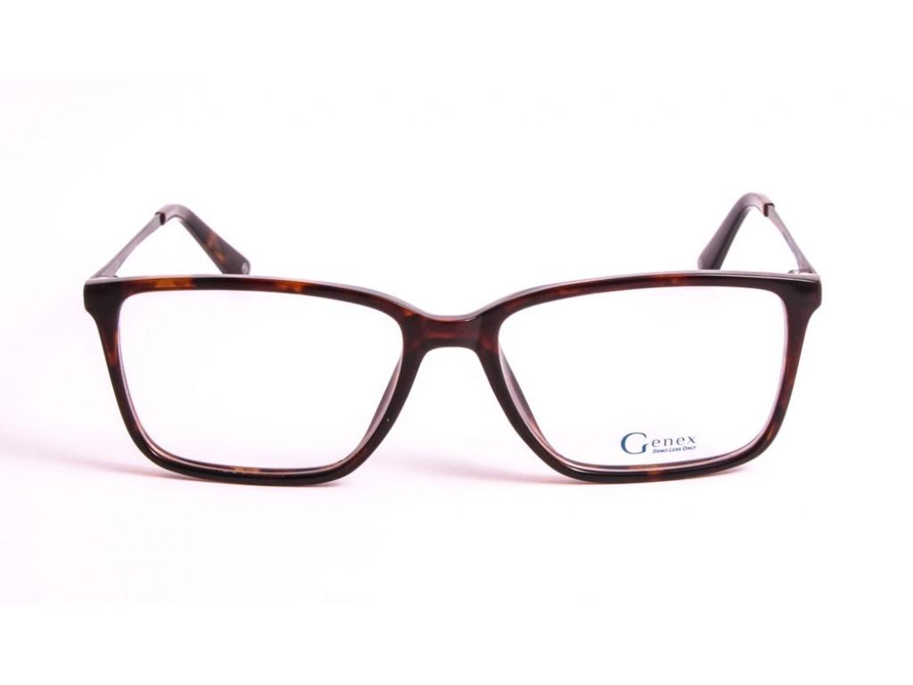 Мужская оправа Genex G-783 C.188 ГЕНЕКС