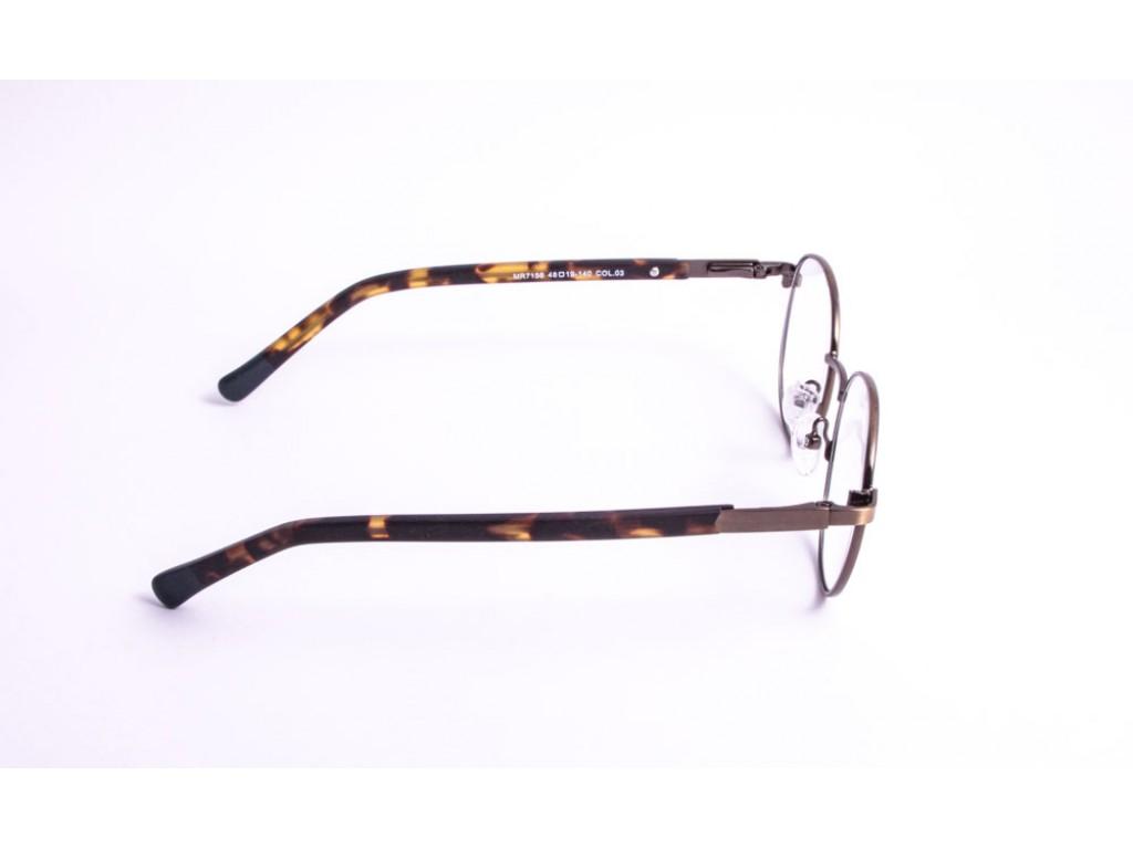 Мужские очки Merel MR7156 COL.03 МЕРЕЛ