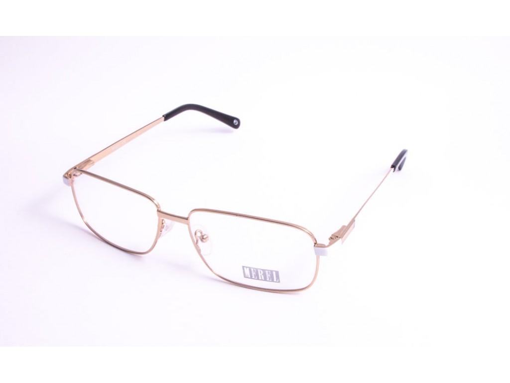 Мужские очки Merel MR7036 COL.01 МЕРЕЛ