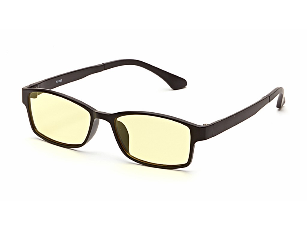 КОМПЬЮТЕРНЫЕ ОЧКИ PREMIUM SP GLASSES AF052BLACK СП ГЛАССЕС