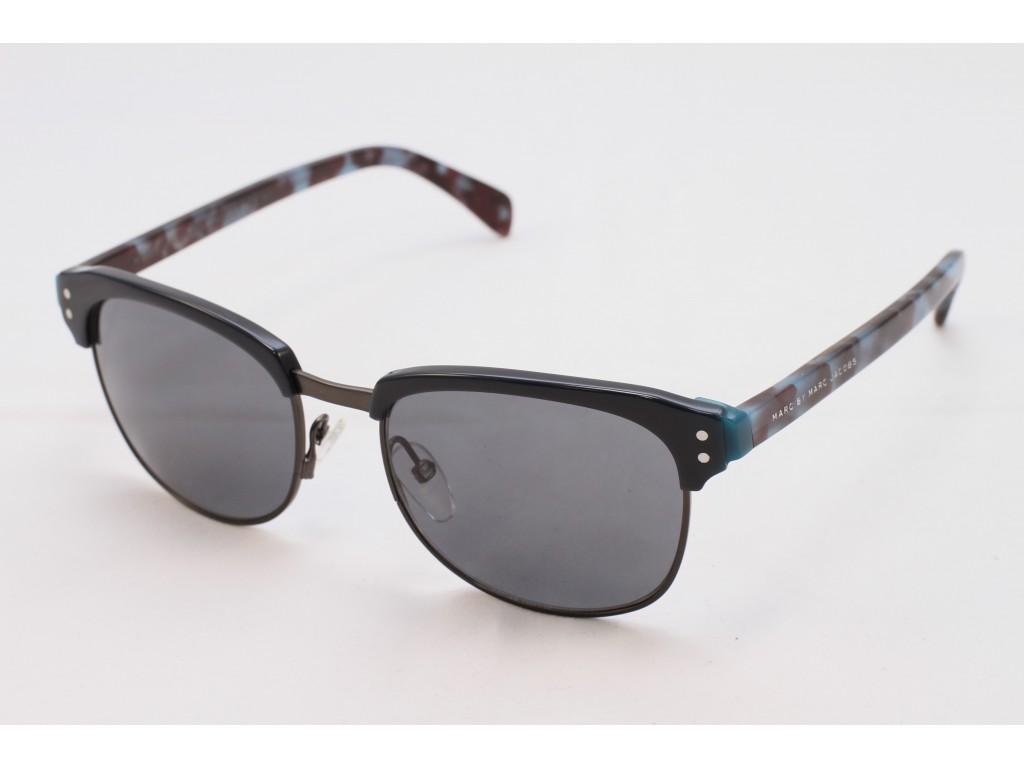 Мужские солнцезащитные очки MARC JACOBS 491S LSZBN МАРК ЯКОБС