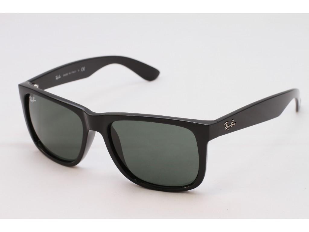 Мужские солнцезащитные очки Ray-Ban 4165 justin 601/71