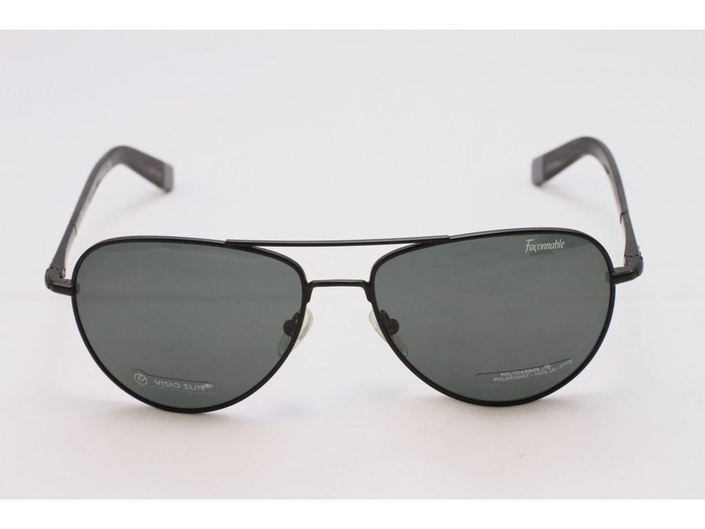 Мужские солнцезащитные очки Faconnable 1145 740p c3 ФАКОННАБЛ