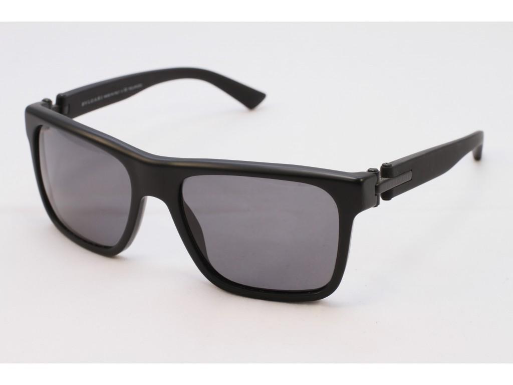 Мужские солнцезащитные очки BVLGARI 7022531381 БУЛГАРИ