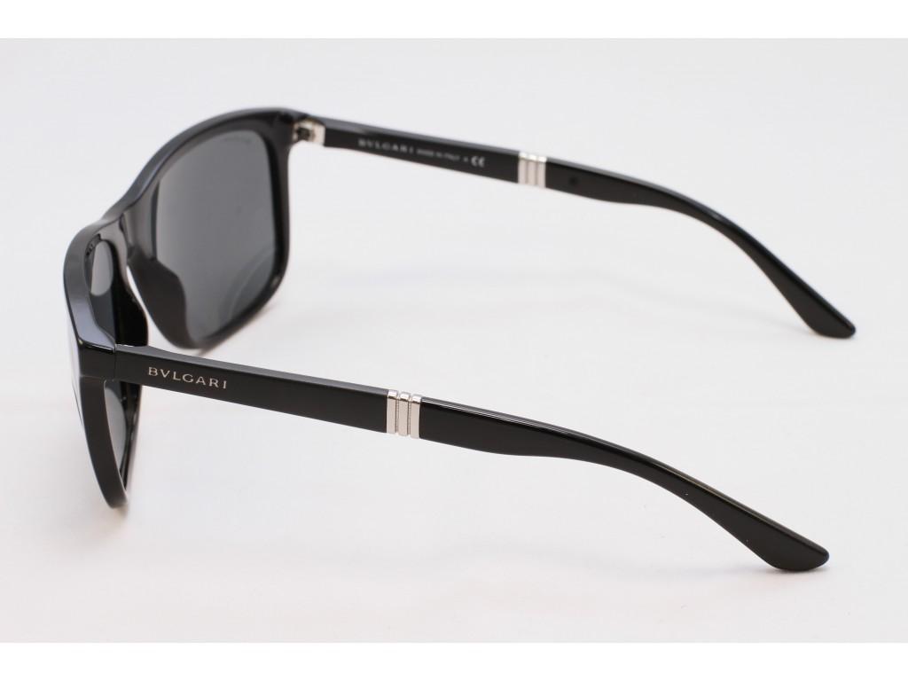 Мужские солнцезащитные очки BVLGARI 7016 501/87 БУЛГАРИ