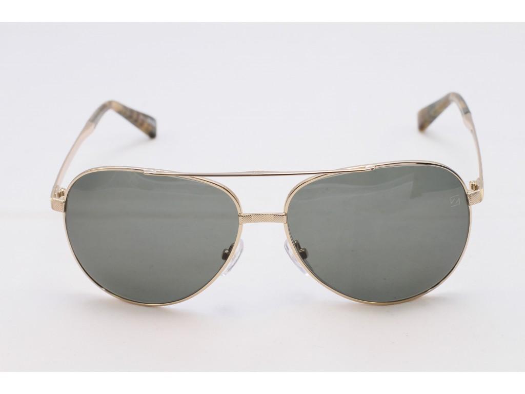 Мужские солнцезащитные очки Ermenegildo Zegna 0027 32N ЕРМЕНЕГИЛДО ЗЕГНА