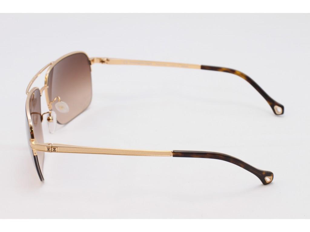 Мужские солнцезащитные очки Ermenegildo Zegna 3347 C0300 ЕРМЕНЕГИЛДО ЗЕГНА
