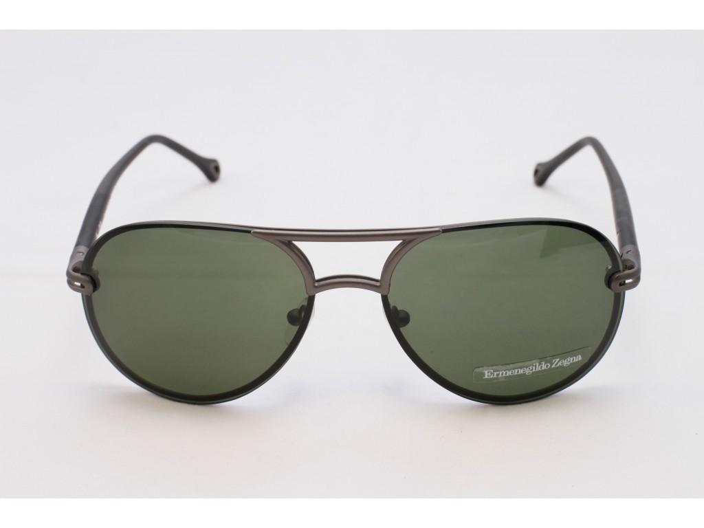 Мужские солнцезащитные очки Ermenegildo Zegna 3207 с327 ЕРМЕНЕГИЛДО ЗЕГНА