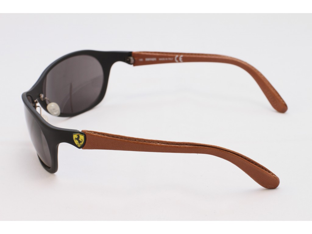 Мужские солнцезащитные очки Ferrari FR4 B5 ФЕРРАРИ