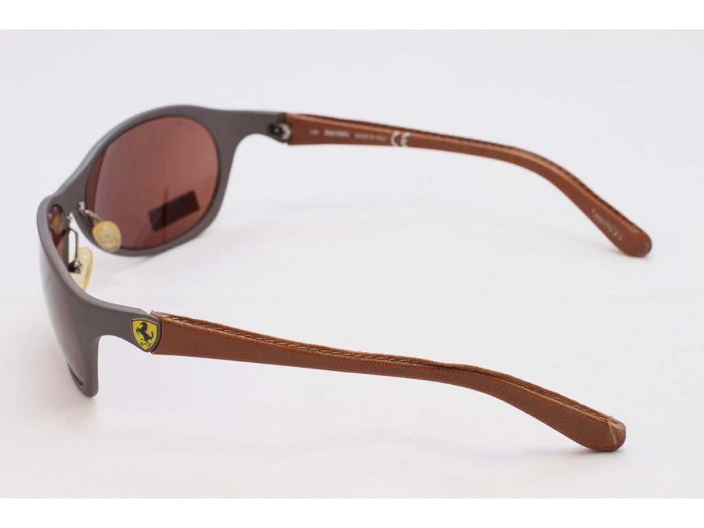 Мужские солнцезащитные очки Ferrari FR4 781 ФЕРРАРИ