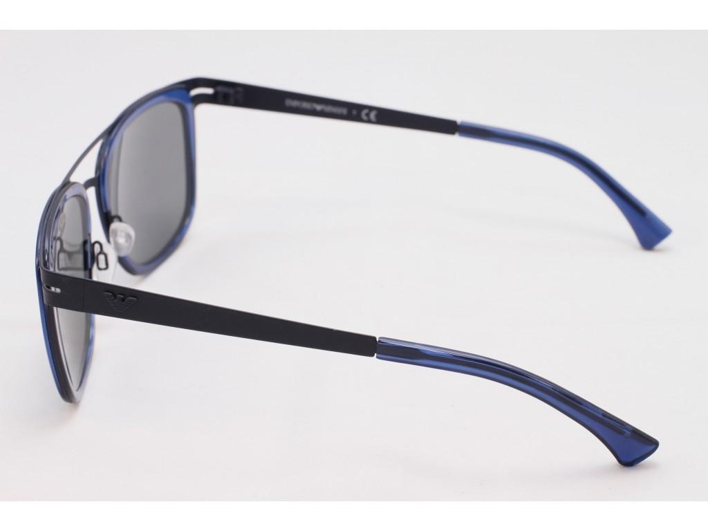 Мужские солнцезащитные очки EMPORIO ARMANI EA2030 3102/55 ЭМПАРИО АРМАНИ