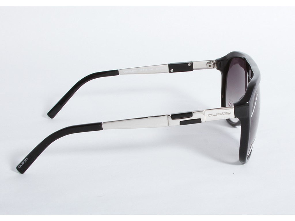 Мужские солнцезащитные очки Custo Barcelona 5004-CA-009 ГУСТО БАРСЕЛОНА