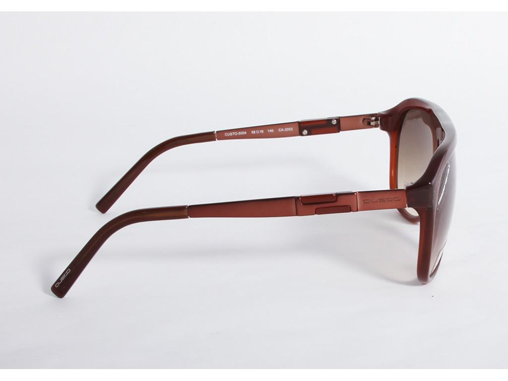 Мужские солнцезащитные очки Custo Barcelona 5004-CA-2052 ГУСТО БАРСЕЛОНА