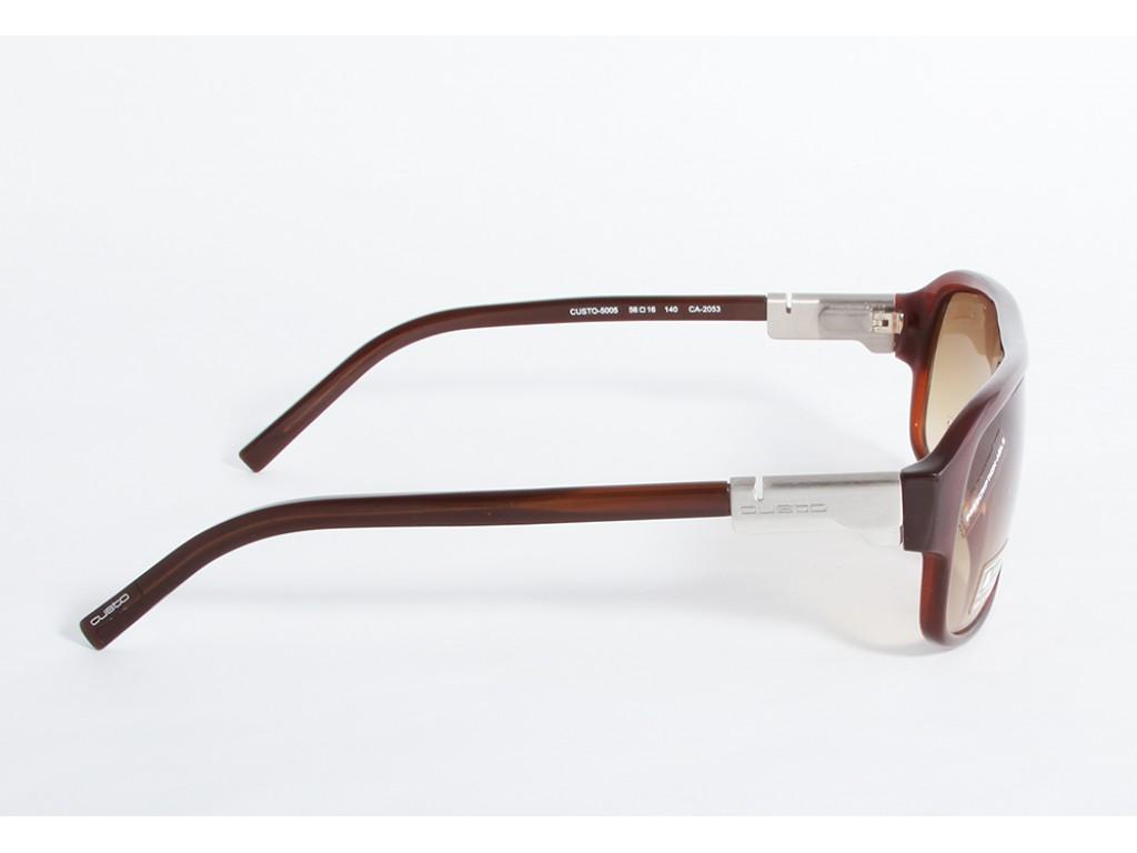 Мужские солнцезащитные очки Custo Barcelona 5005-CA-2053 ГУСТО БАРСЕЛОНА