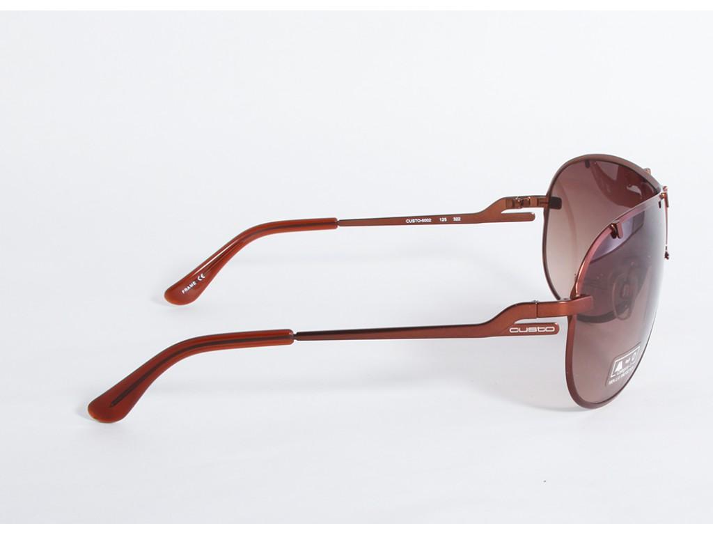 Мужские солнцезащитные очки Custo Barcelona 6002-CA-322 ГУСТО БАРСЕЛОНА