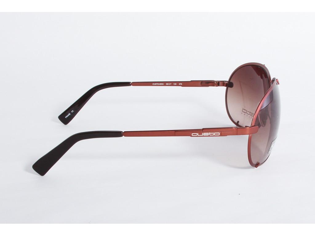 Мужские солнцезащитные очки Custo Barcelona 6004-CA-376 ГУСТО БАРСЕЛОНА