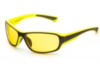 Очки для активного отдыха DIOR premium AD058greylemon  ДИОР