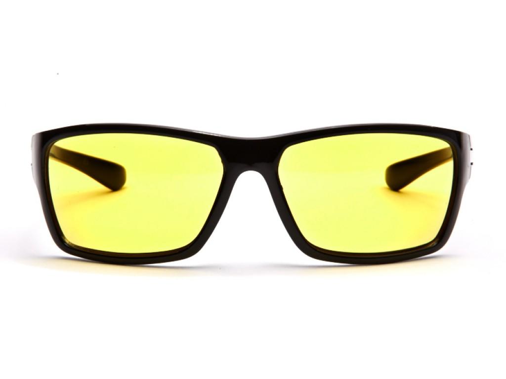 Водительские солнцезащитные очки DIOR premium AD082black ДИОР