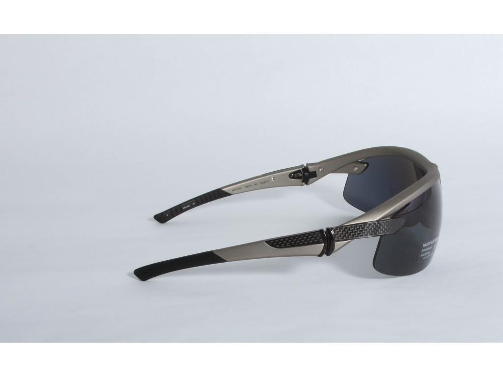 Солнцезащитные очки McLaren 004 2171 (спортивные очки со сменными линзами) МАК ЛАРЕН