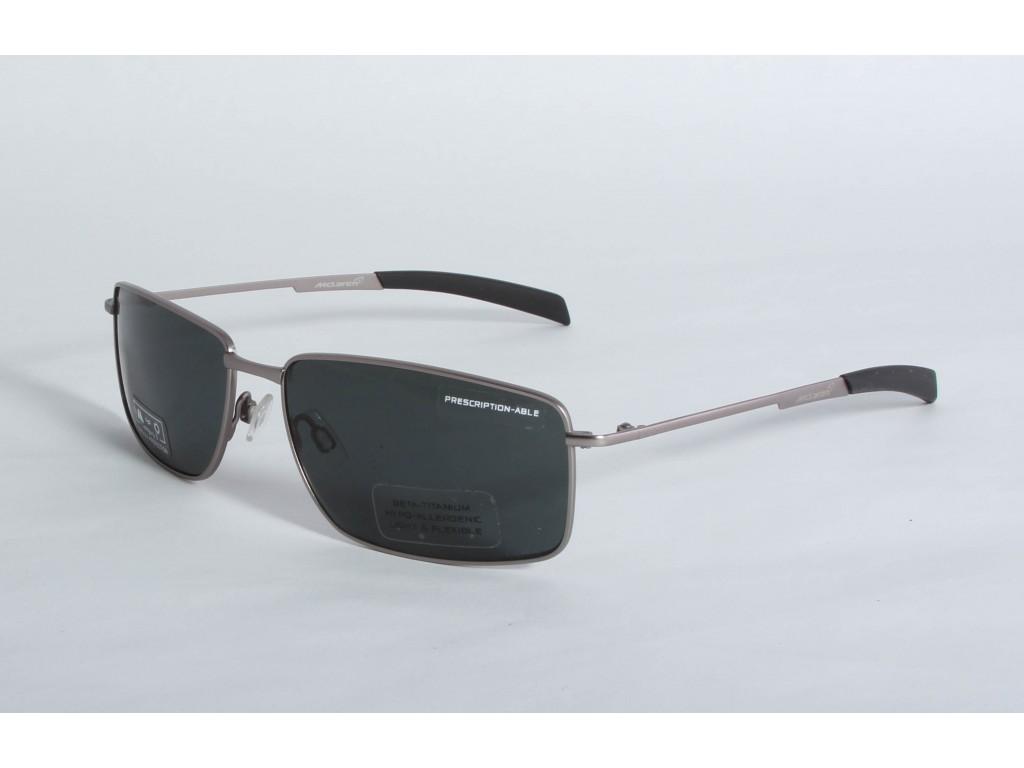 Солнцезащитные очки McLaren 021 534 (титан, гипоаллергенные) МАК ЛАРЕН