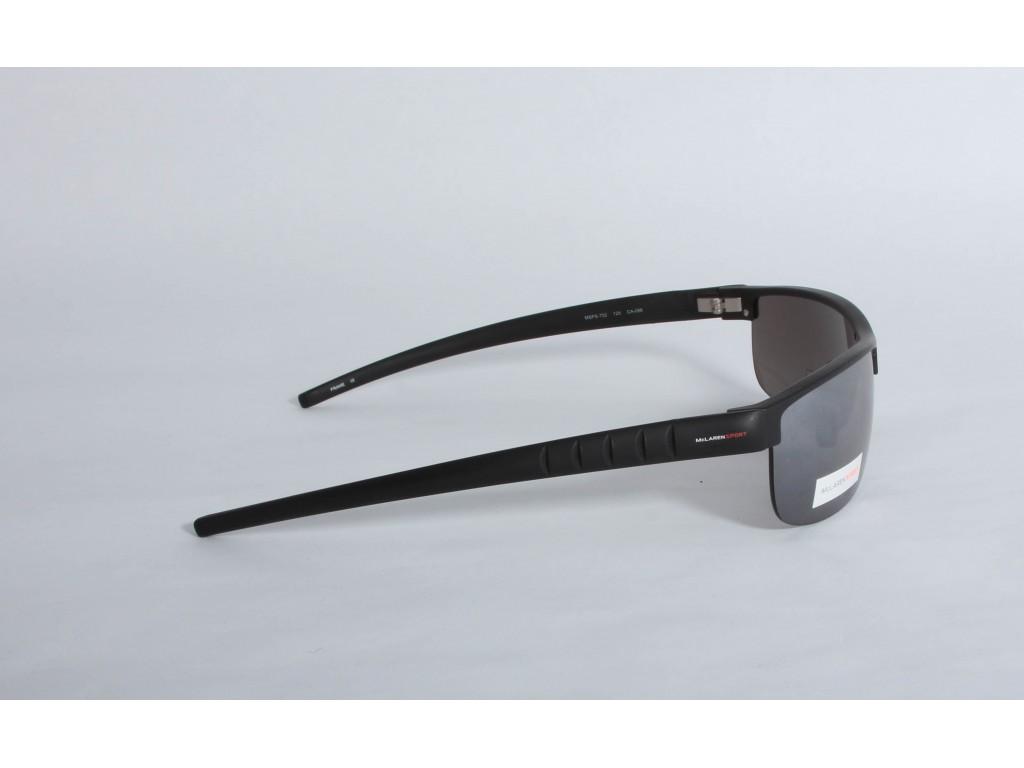 Солнцезащитные очки McLaren 702 88 (титан, гипоаллергенные) МАК ЛАРЕН