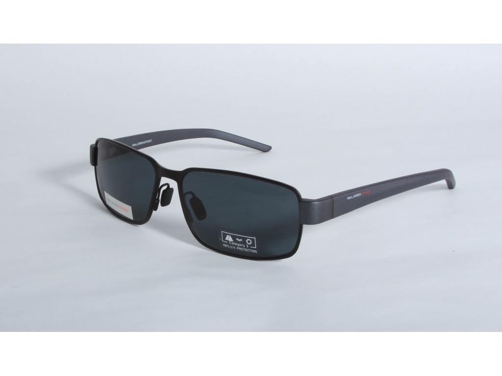 Солнцезащитные очки McLaren 704 192 (титан, гипоаллергенные) МАК ЛАРЕН