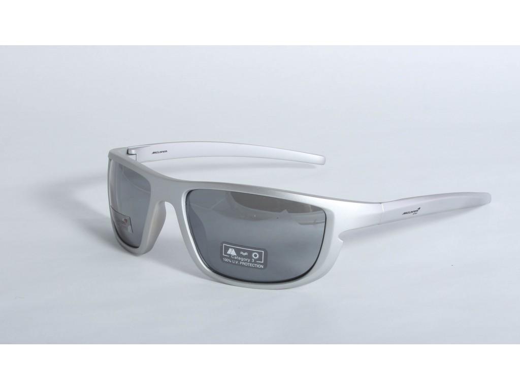 Солнцезащитные очки McLaren 708 1626 (титан, гипоаллергенные) МАК ЛАРЕН