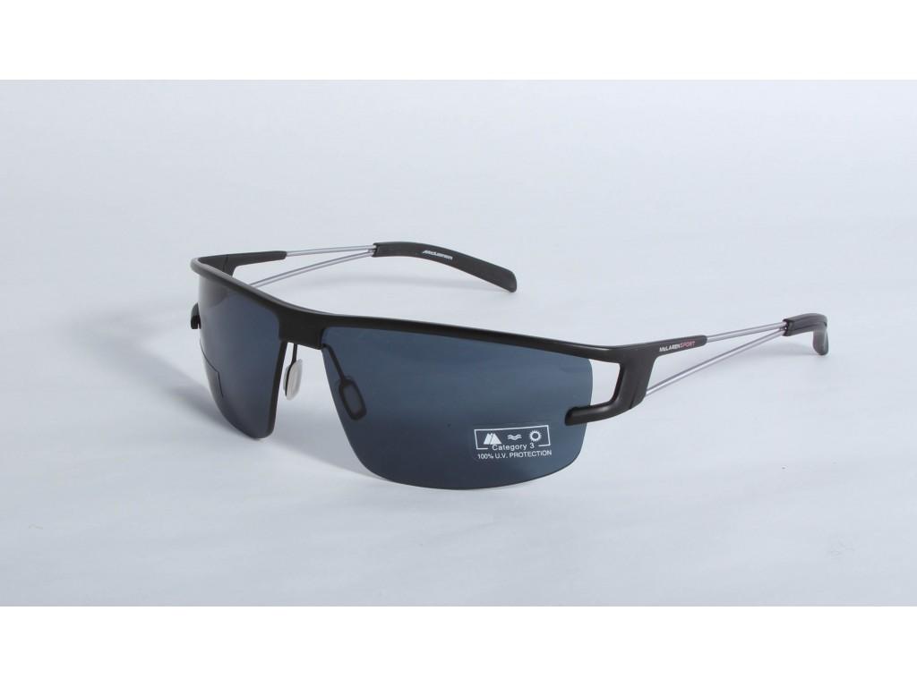 Солнцезащитные очки McLaren 711 192 (титан, гипоаллергенные) МАК ЛАРЕН
