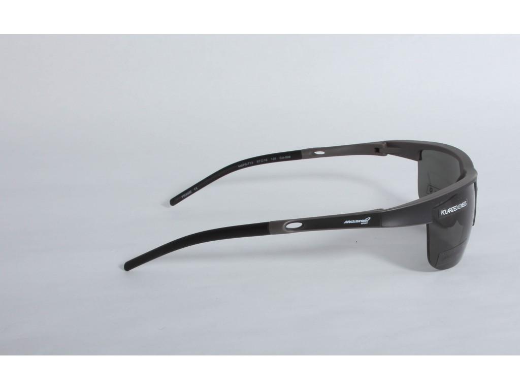 Солнцезащитные очки McLaren 713 009 (титан, гипоаллергенные) МАК ЛАРЕН