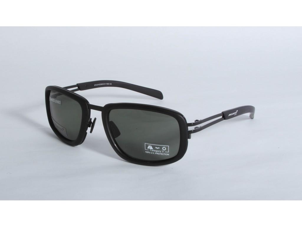 Солнцезащитные очки McLaren 715 192 (титан, гипоаллергенные) МАК ЛАРЕН