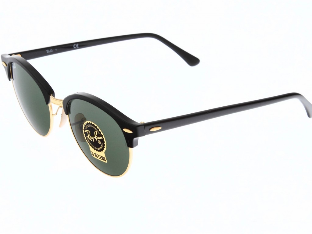 Солнцезащитные очки + футляр Ray Ban 4246/901