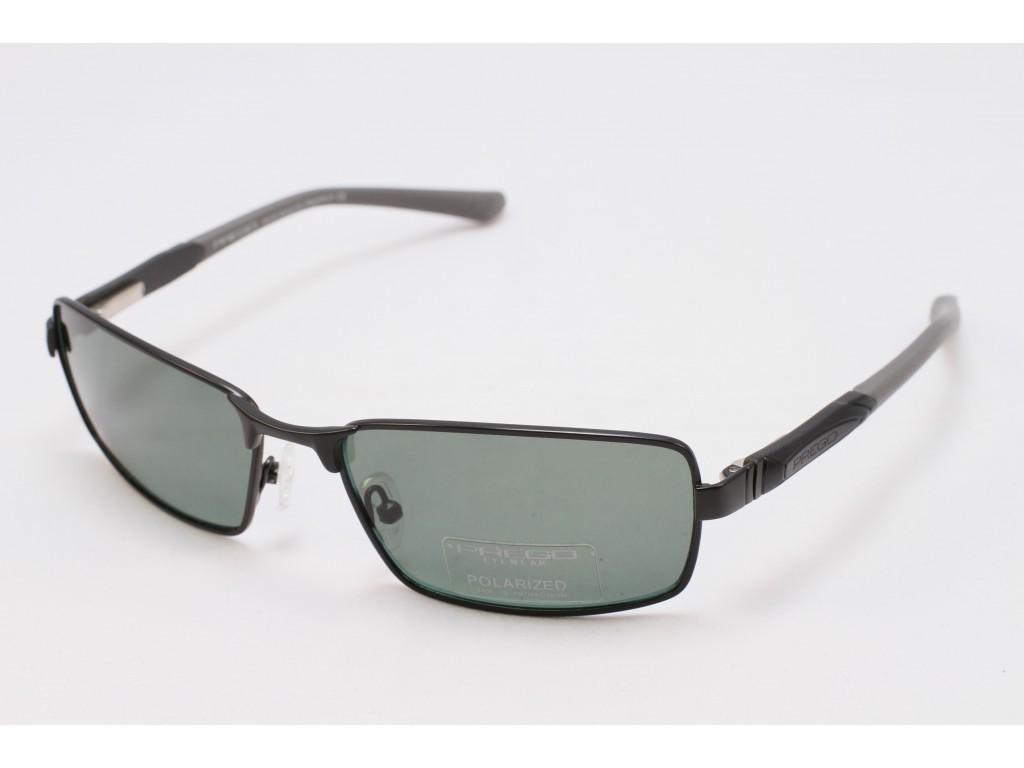 Мужские солнцезащитные очки PREGO 8118501 c 6 ПРЕГО