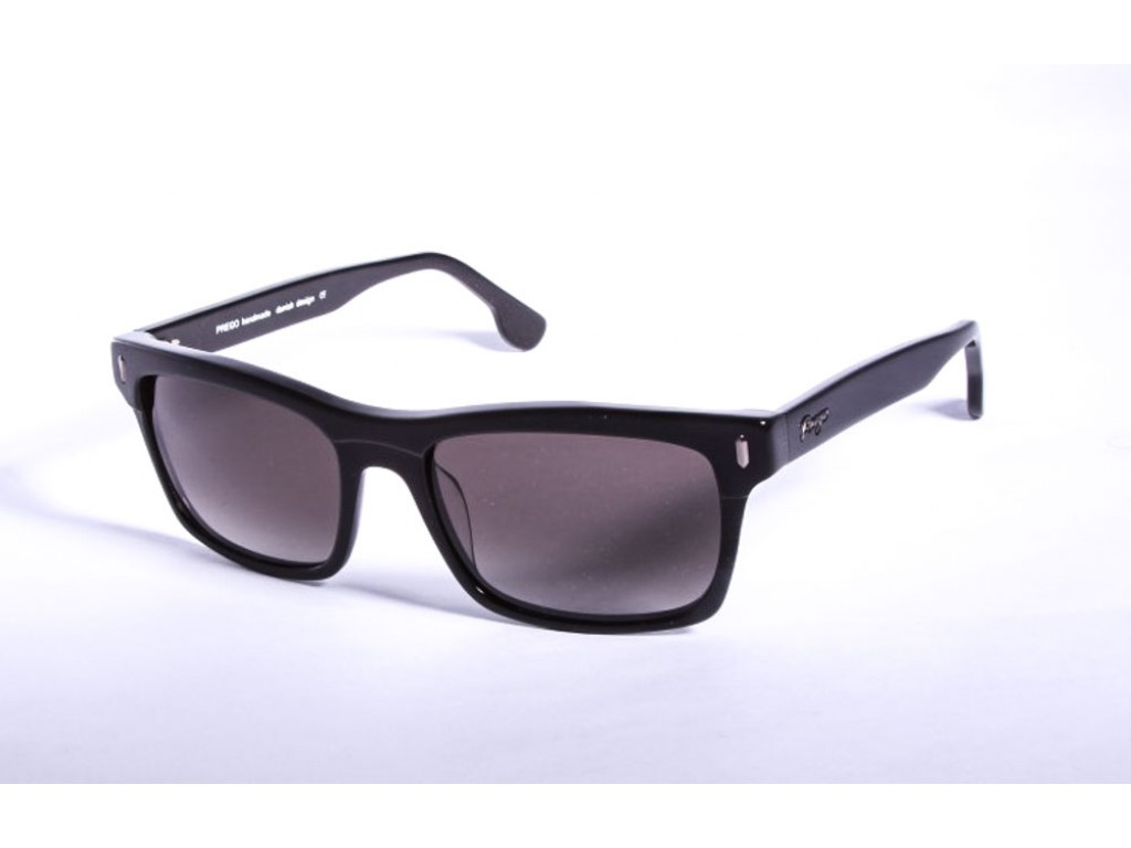 Мужские солнцезащитные очки PREGO 48512-01 ПРЕГО