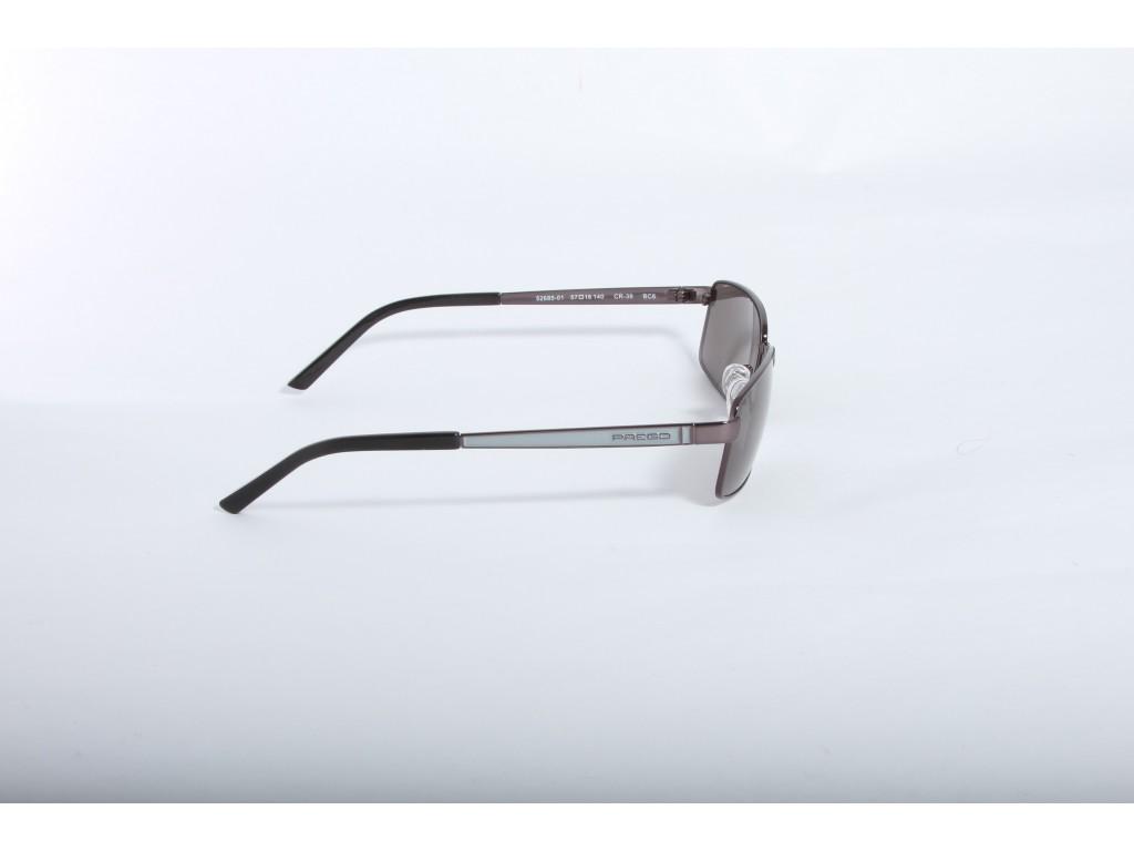 Мужские солнцезащитные очки PREGO 52685-01 ПРЕГО
