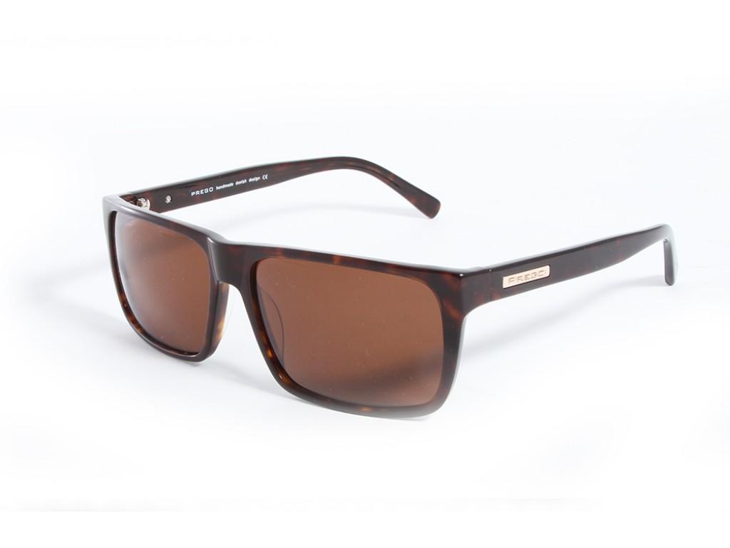 Очки солнцезащитные Prego 62800-00 ПРЕГО