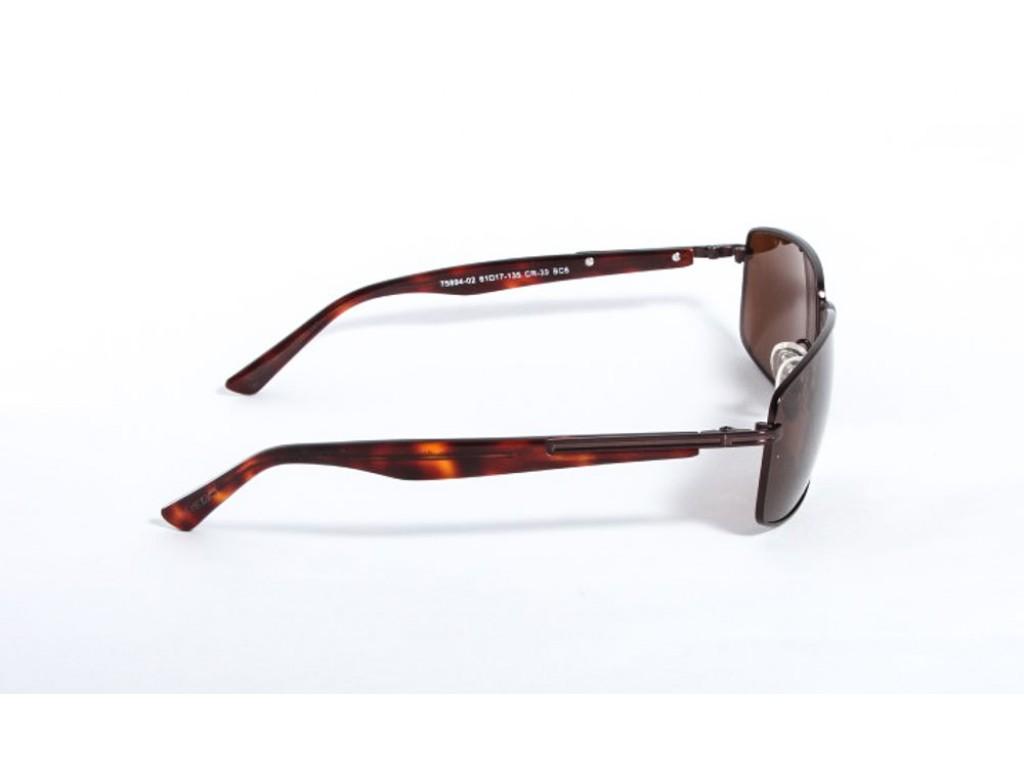 Мужские солнцезащитные очки PREGO 75894-02 ПРЕГО