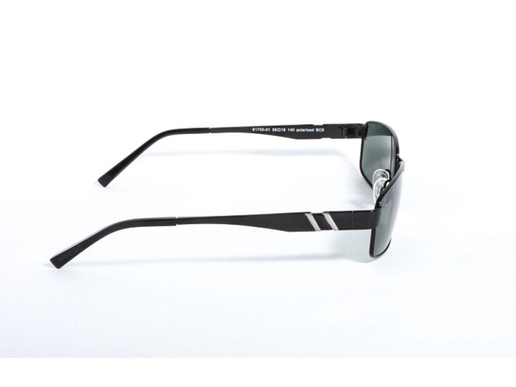 Мужские солнцезащитные очки PREGO 81700-01 ПРЕГО