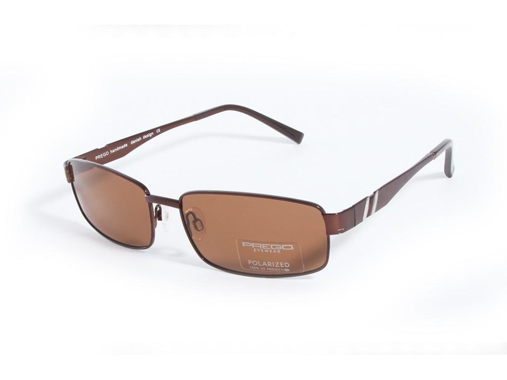 Очки солнцезащитные Prego 81700-02 ПРЕГО