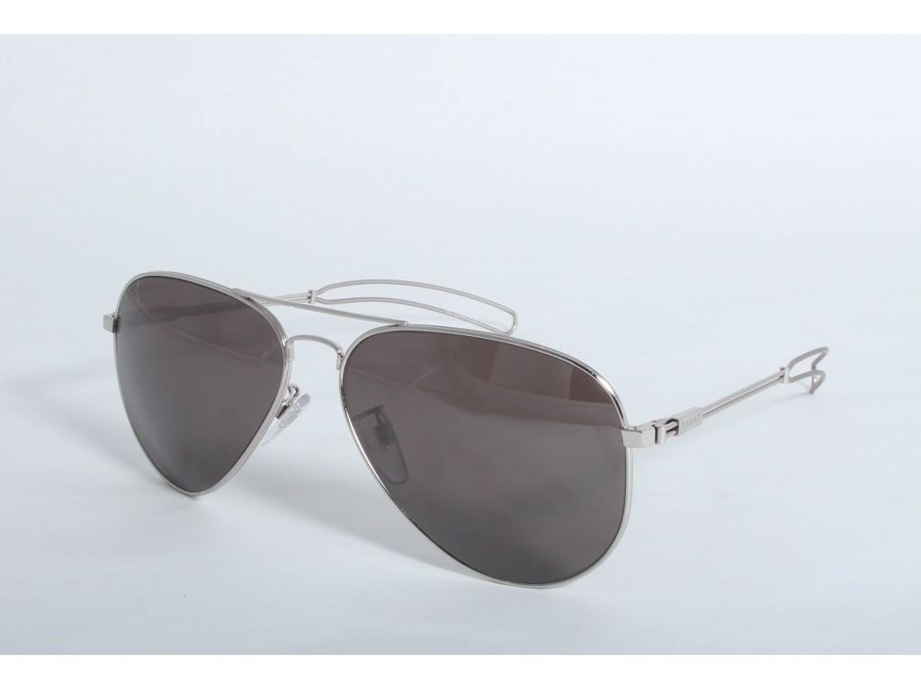 Солнцезащитные очки с меланином TAVAT am001s62-sil-ns ТАВАТ