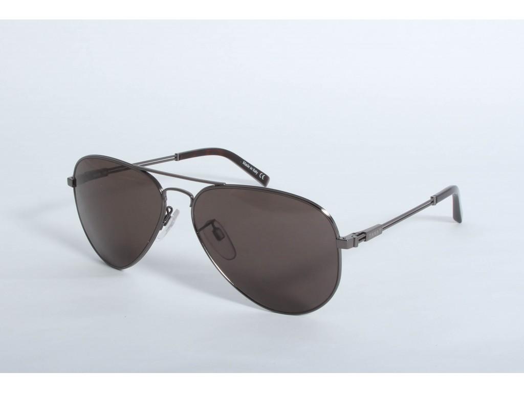 Солнцезащитные очки с меланином TAVAT am001t58-gun-xg ТАВАТ