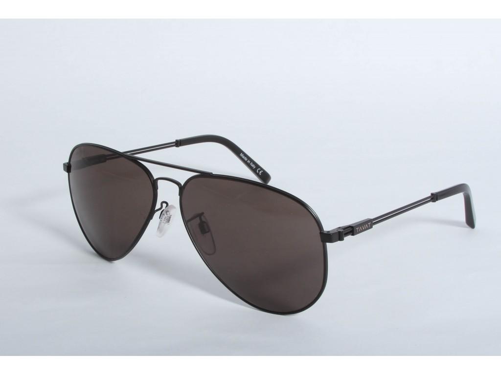 Солнцезащитные очки с меланином TAVAT am001t62-blk-xg ТАВАТ