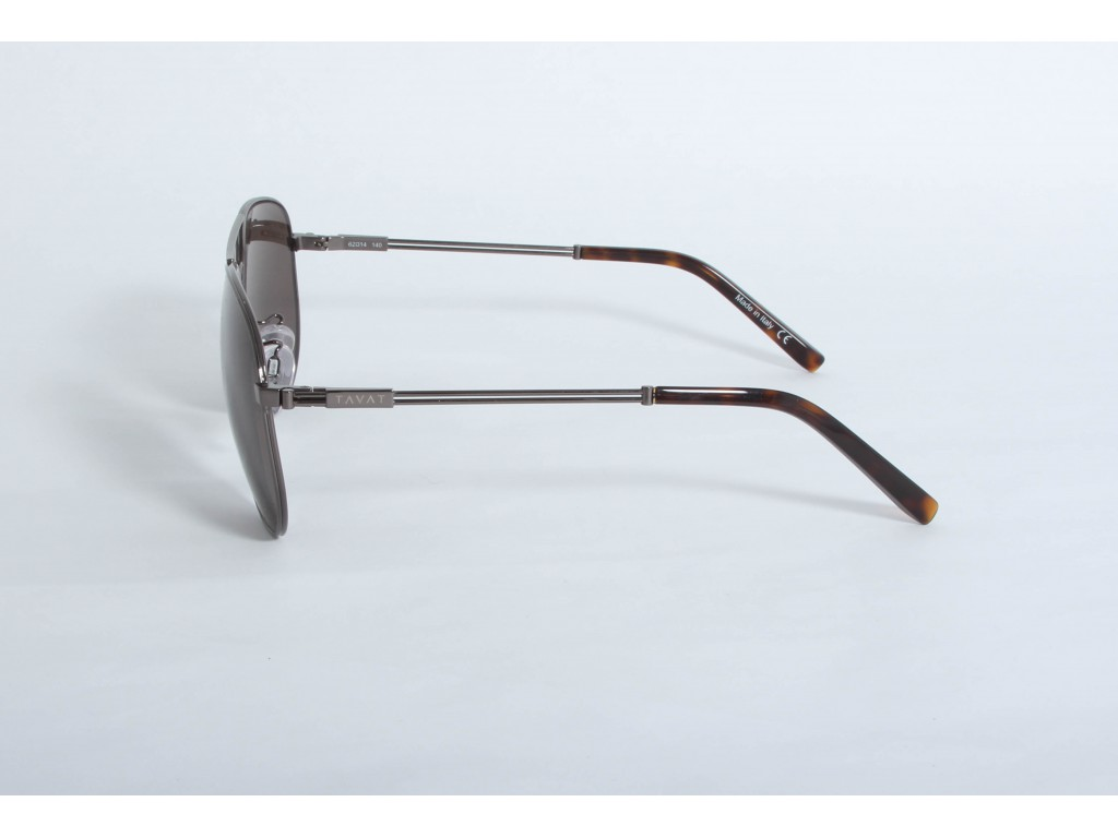 Солнцезащитные очки с меланином TAVAT am001t62-gun-mg ТАВАТ
