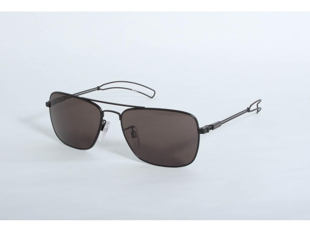 Солнцезащитные очки с меланином TAVAT am002s55-blk ТАВАТ