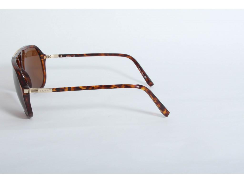 Солнцезащитные очки с меланином TAVAT am005t63-hav ТАВАТ