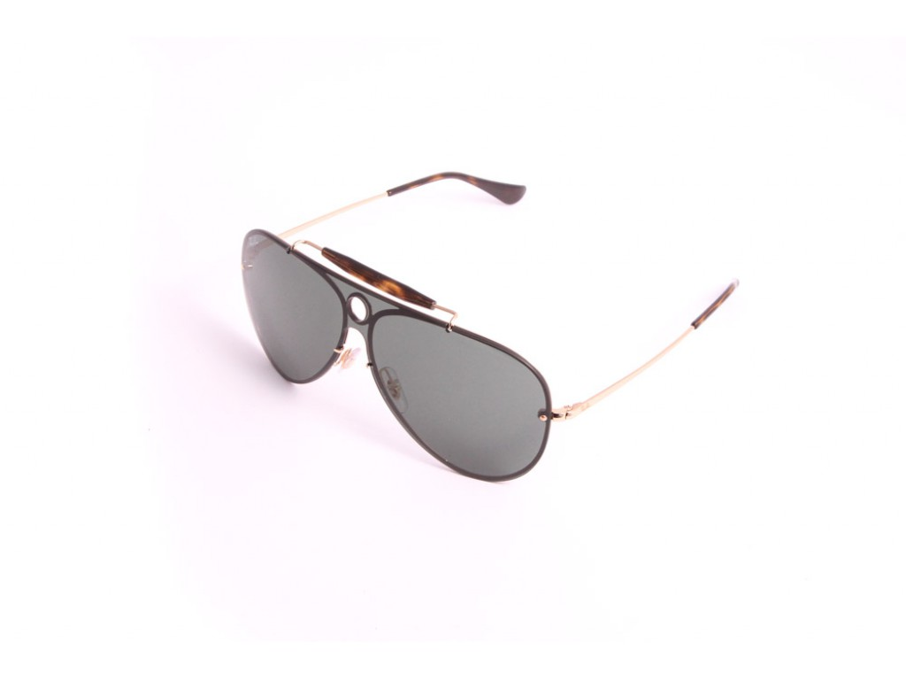 Женские солнцезащитные очки RAY BAN 3581-N 001/71 3N